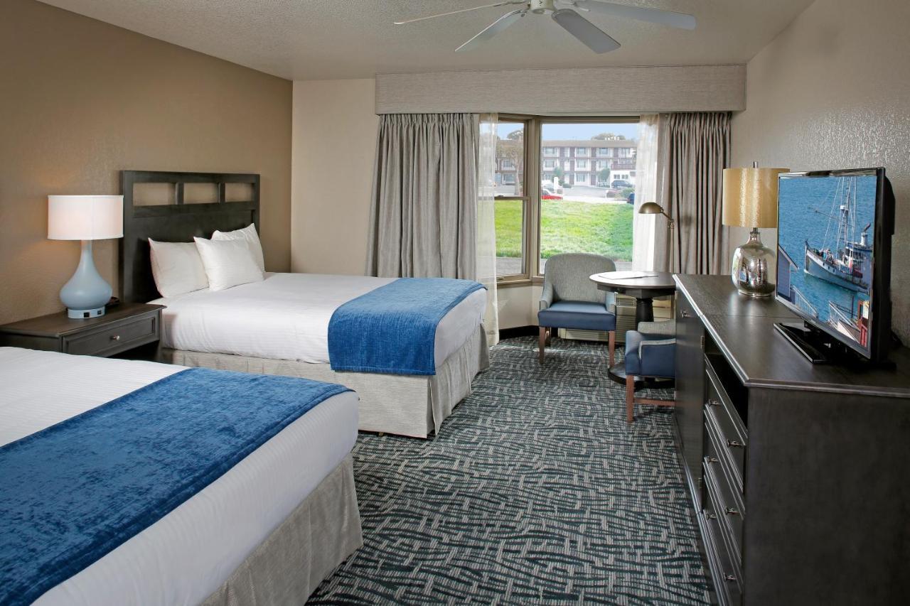 Hotels In Baywood Park California
