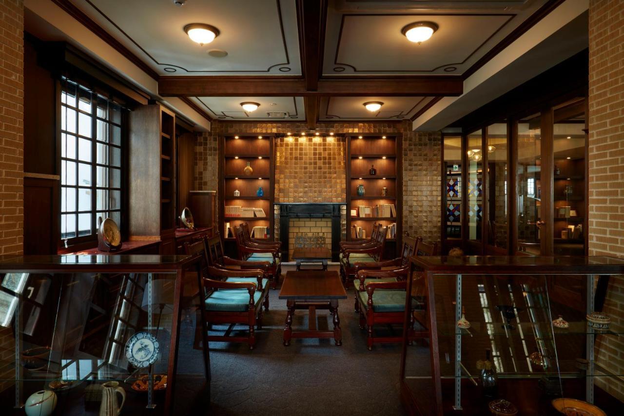 松本花月酒店Matsumoto Hotel Kagetsu