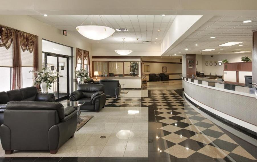 Hotels In Itasca Illinois
