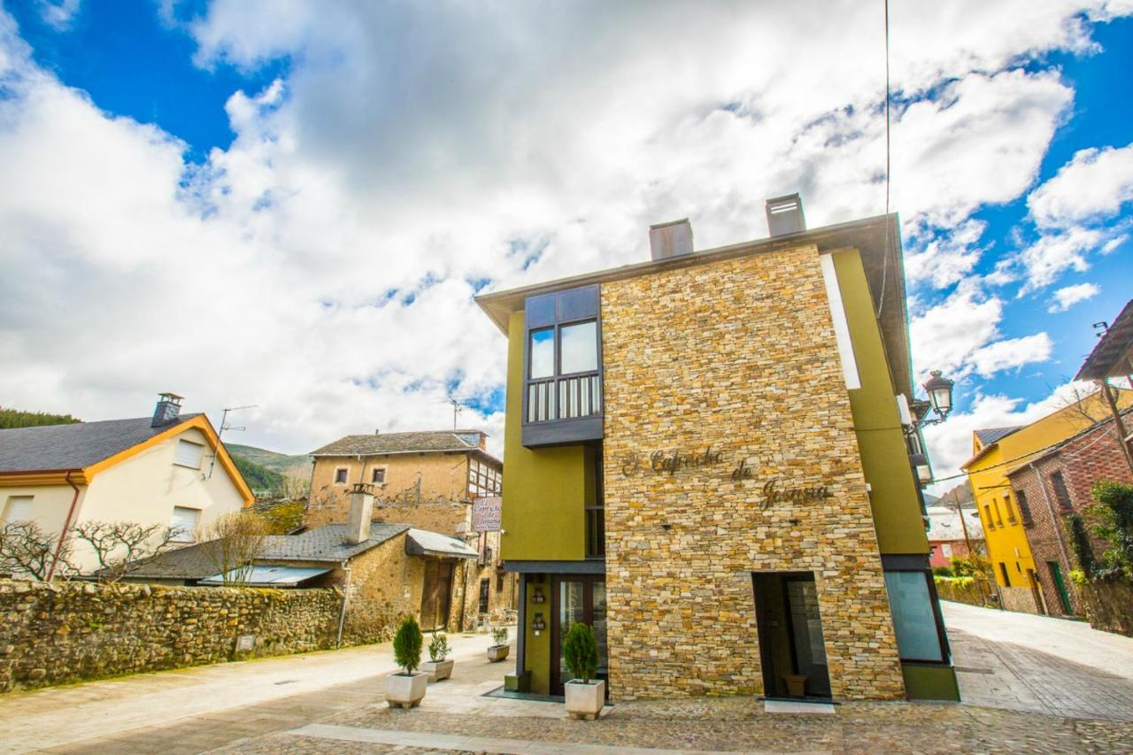 Guest Houses In Espinoso De Compludo Castile And Leon