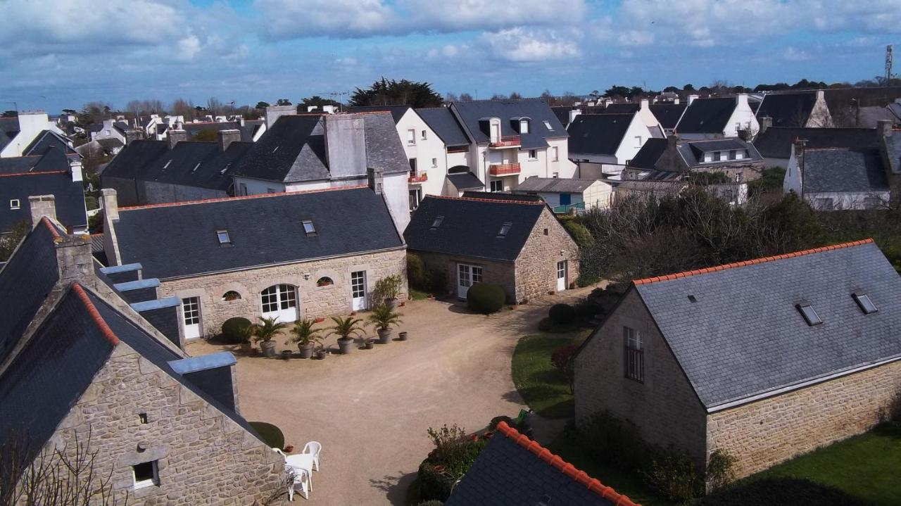 Guest Houses In Plogastel-saint-germain Brittany