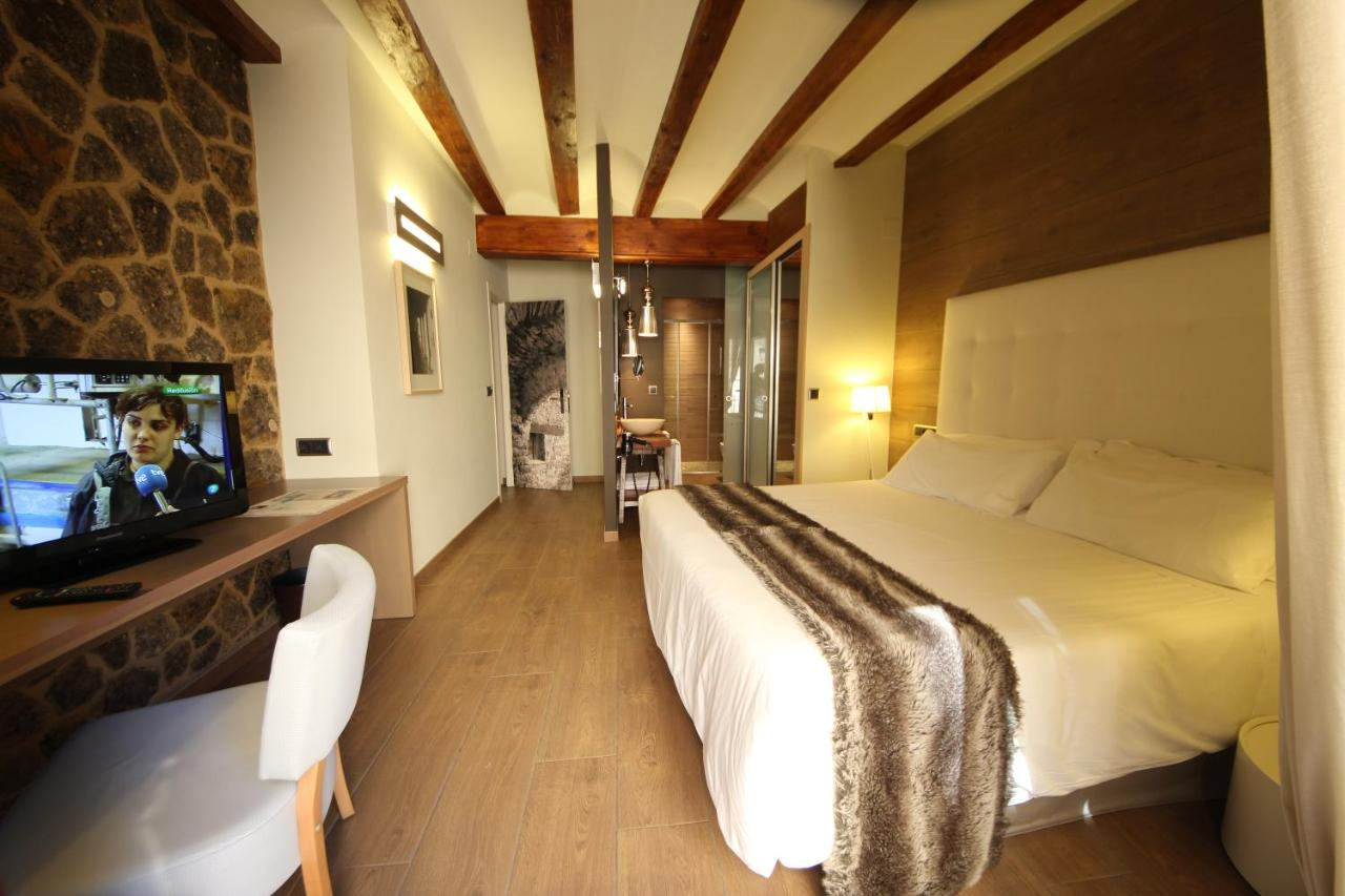 boutique hotels in mosqueruela  32