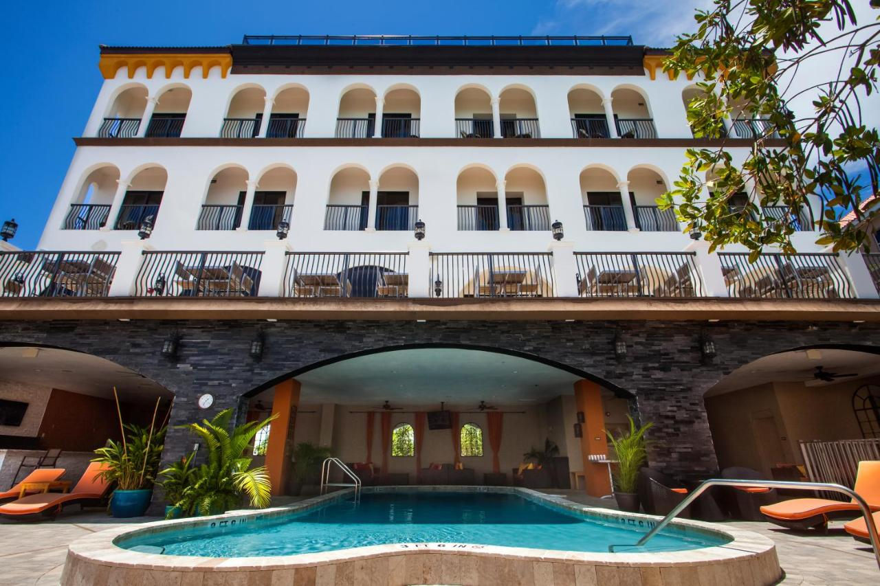 The Hotel Zamora (USA St Pete Beach) - Booking.com