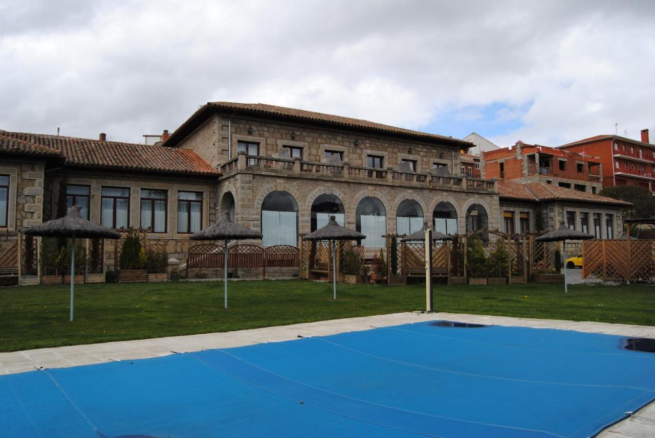 Hotels In Robledillo Castile And Leon