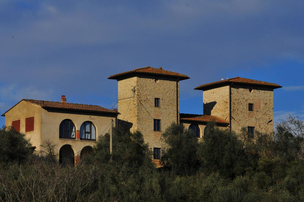 Bed And Breakfasts In Antella Tuscany