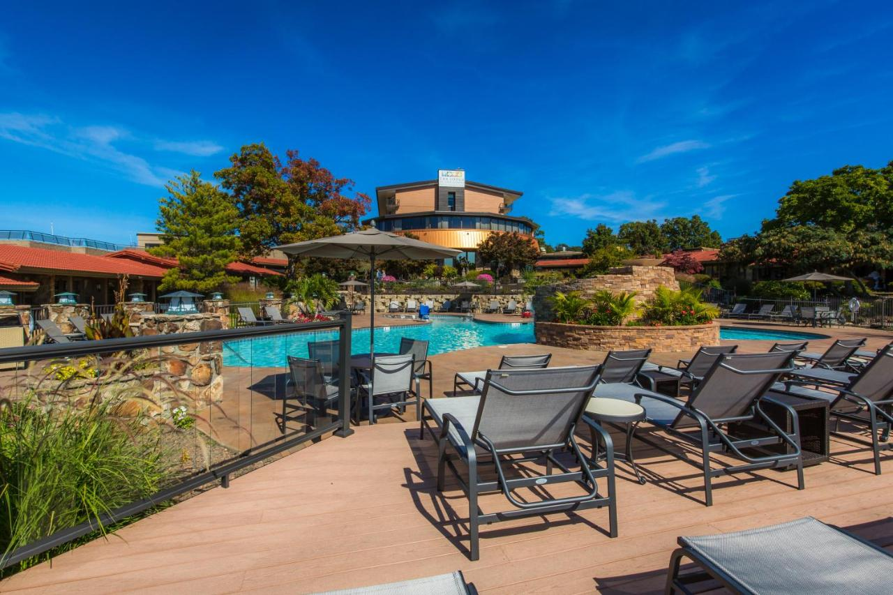 Resorts In Osage Beach Missouri