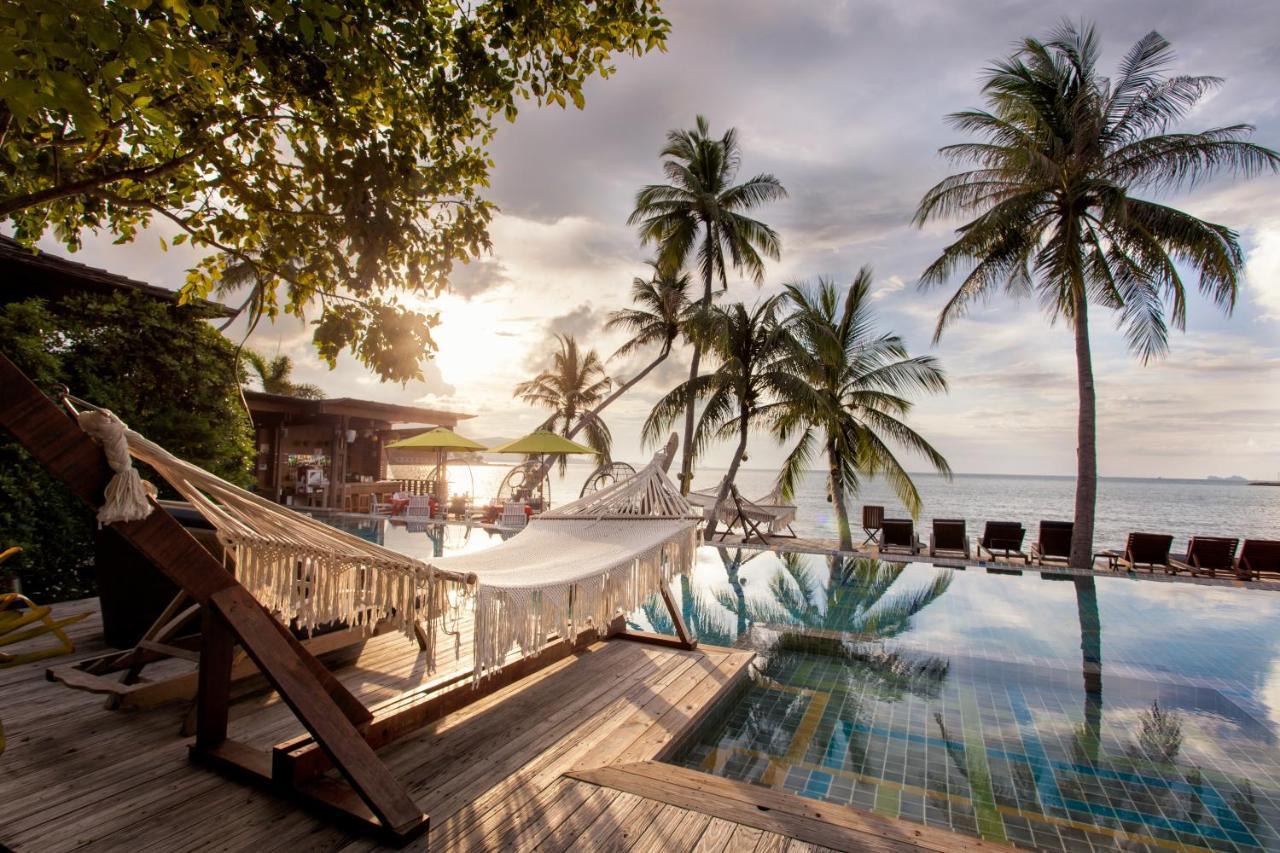 Hotels In Thong Son Beach Koh Samui