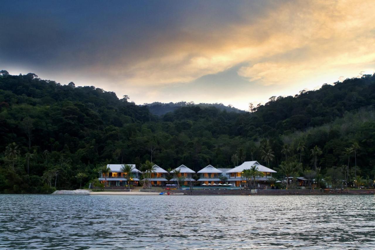 Resorts In Ban Dan Mai Koh Chang