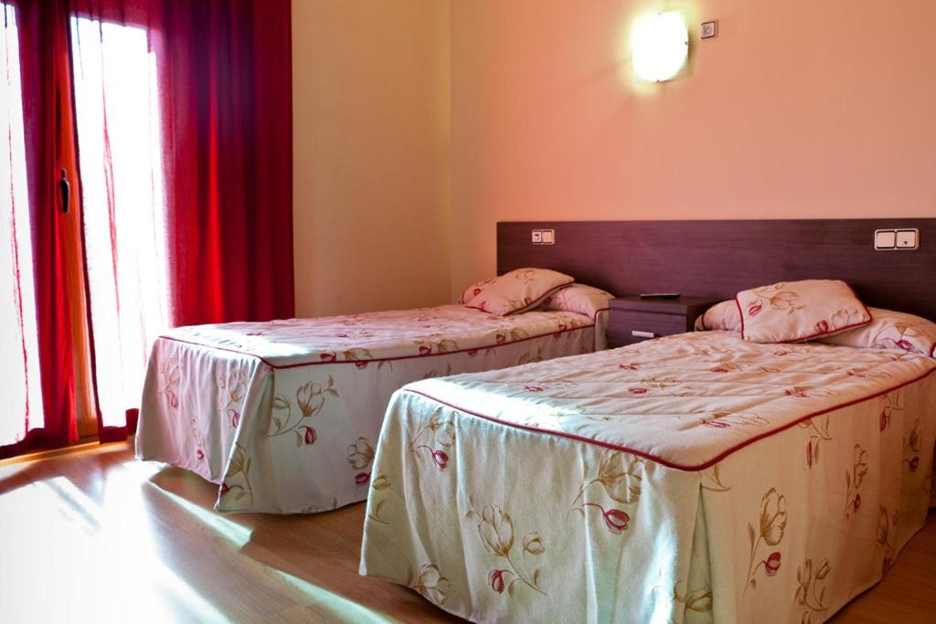 Guest Houses In Tobed Aragon