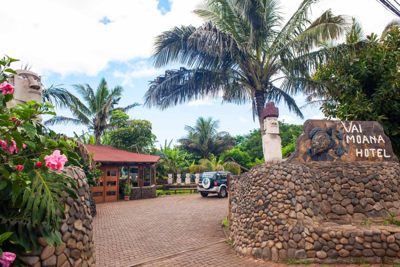 Hotels In Hanga Roa Easter Island