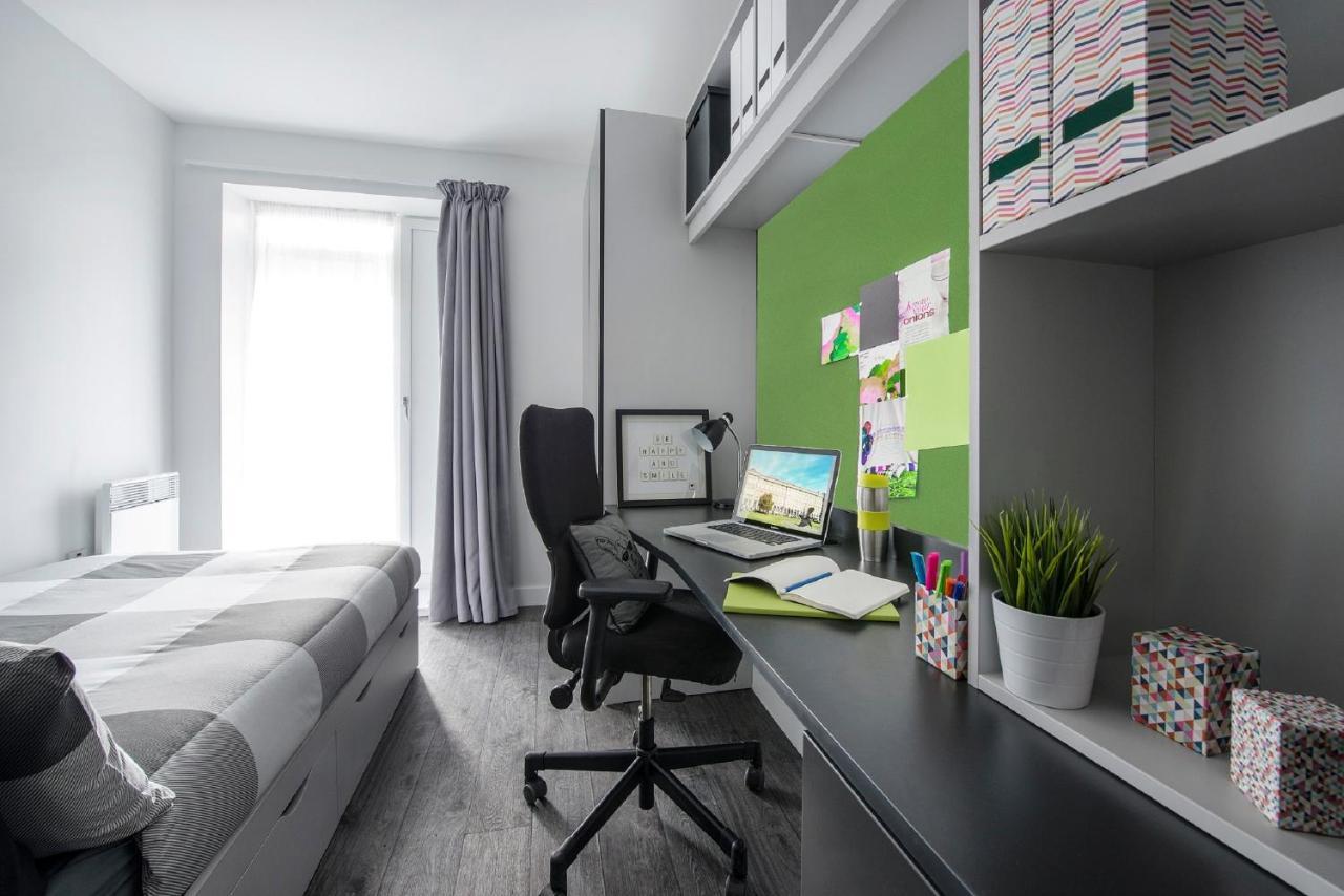 Картинки по запросу Binary Hub Apartments dublin