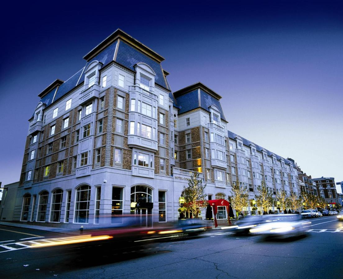 Hotels In Longwood Station Massachusetts