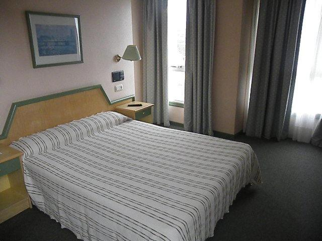 Hotels In Ourense Galicia