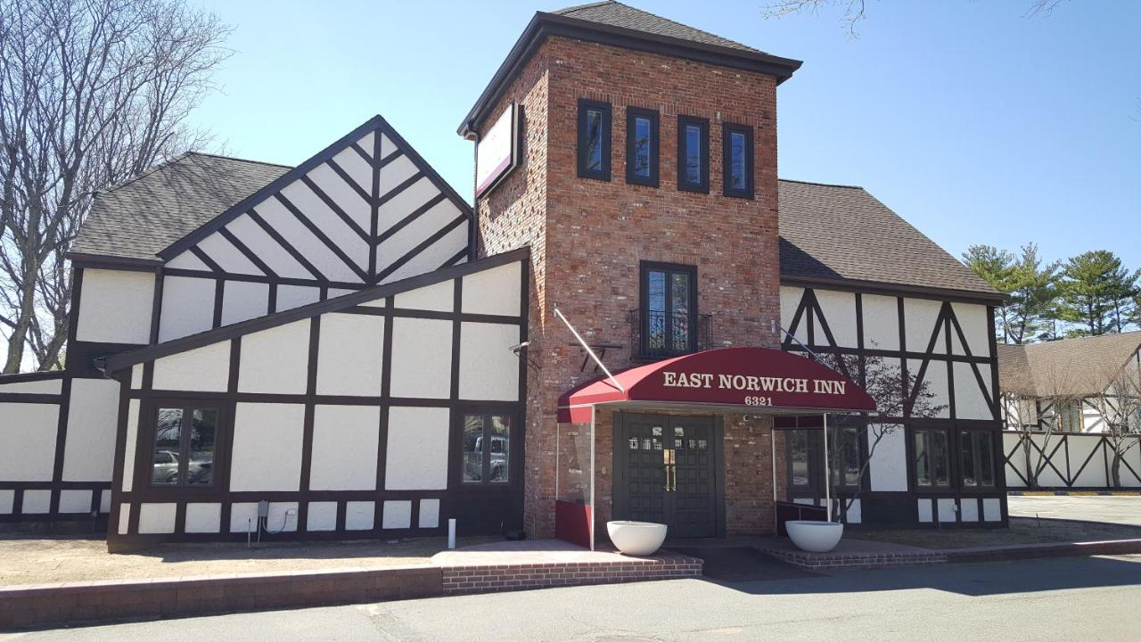 Hotels In Huntington New York State