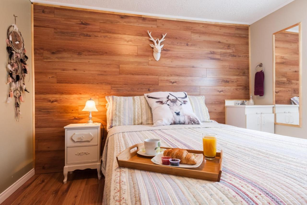 Bed And Breakfasts In Tadoussac Quebec