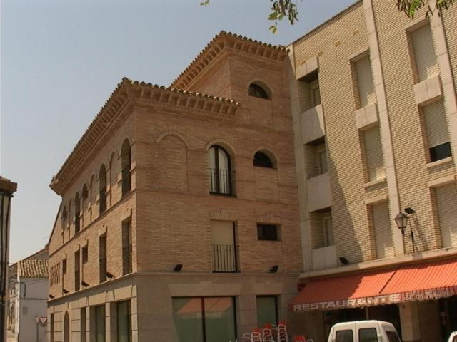 Hotels In ÉPila Aragon
