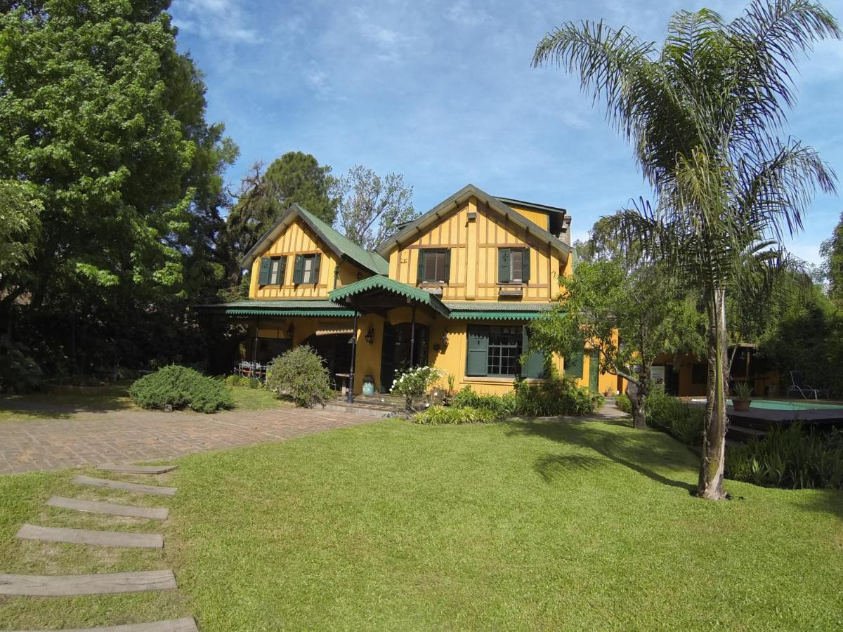 Hotels In Tigre Buenos Aires Province