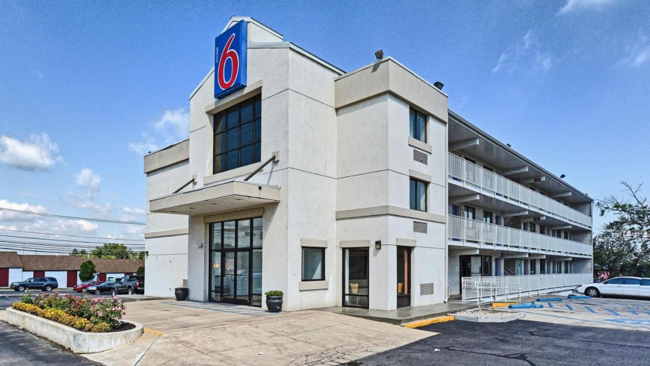 Hotels In Pemberton New Jersey