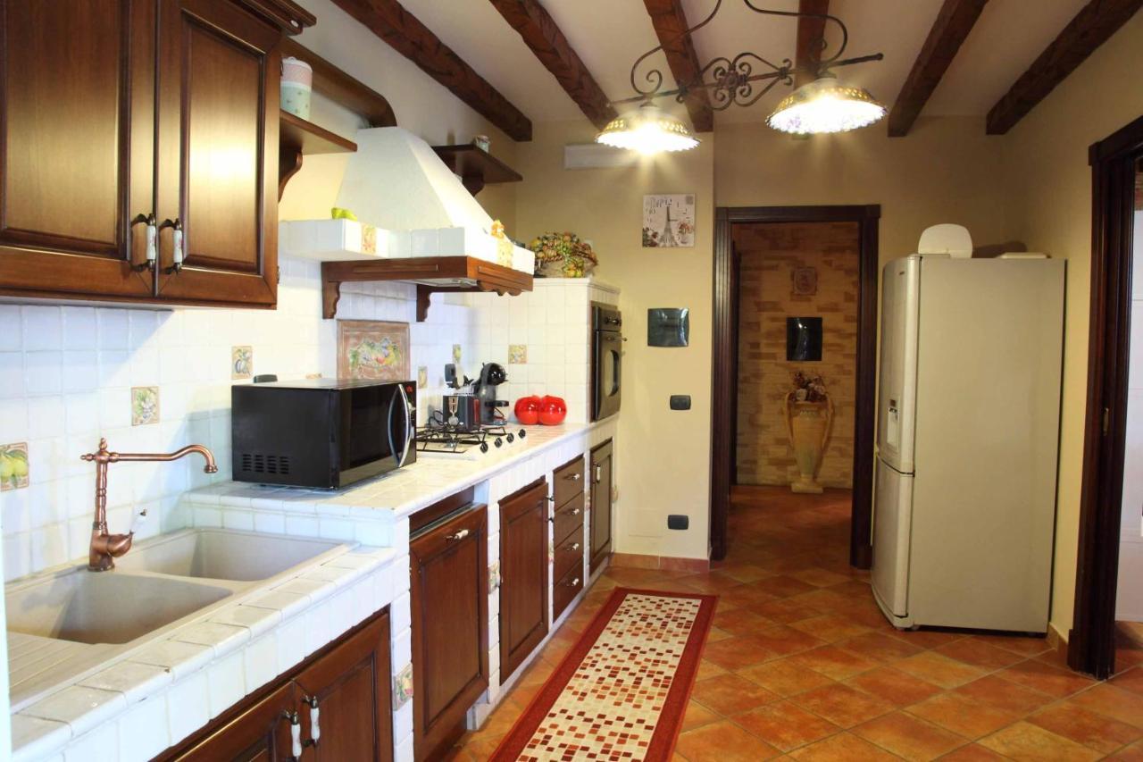 Villa Agrigente pour 50.000 euros