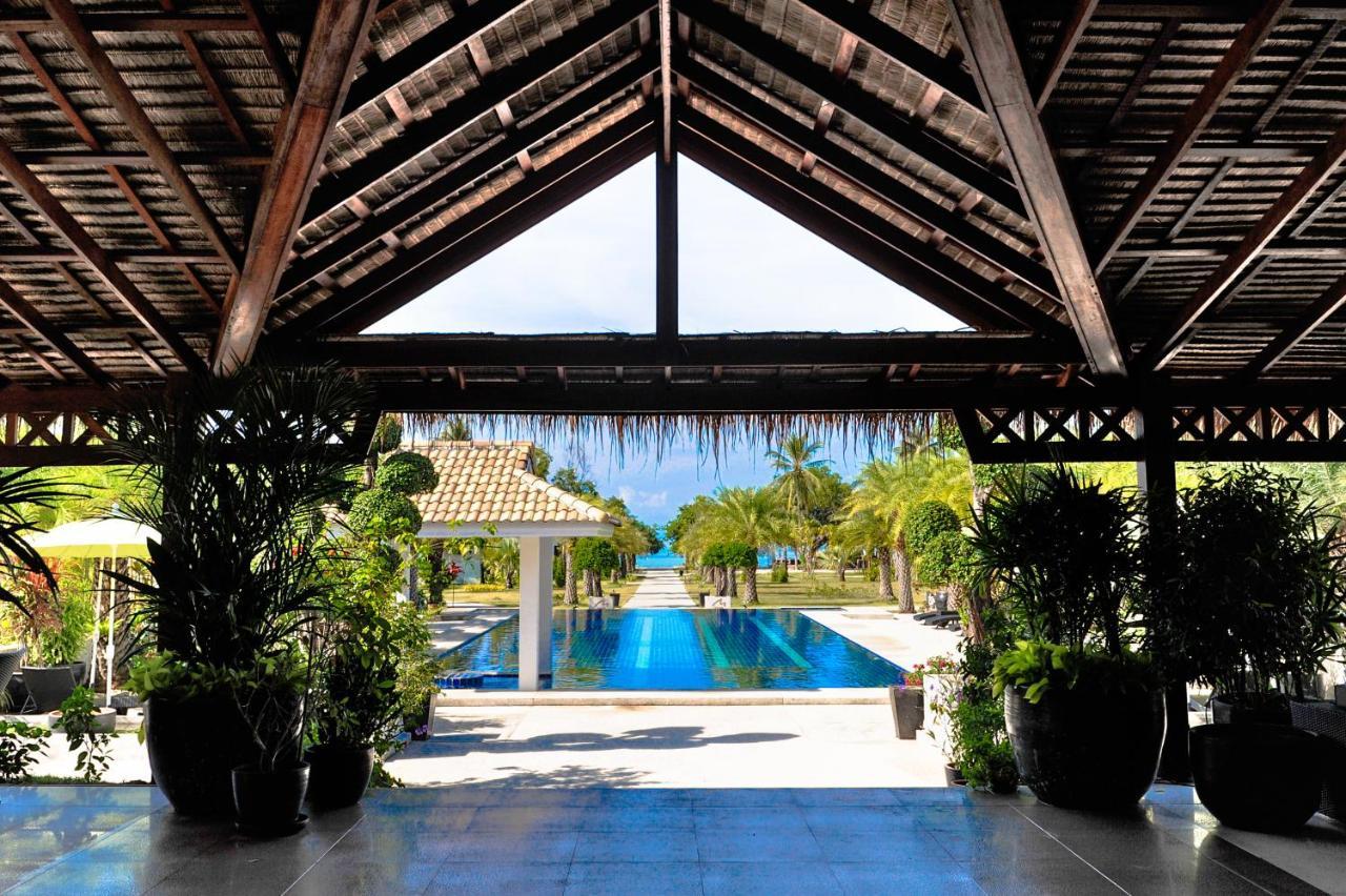 Resorts In Khlong Yai Trat Province