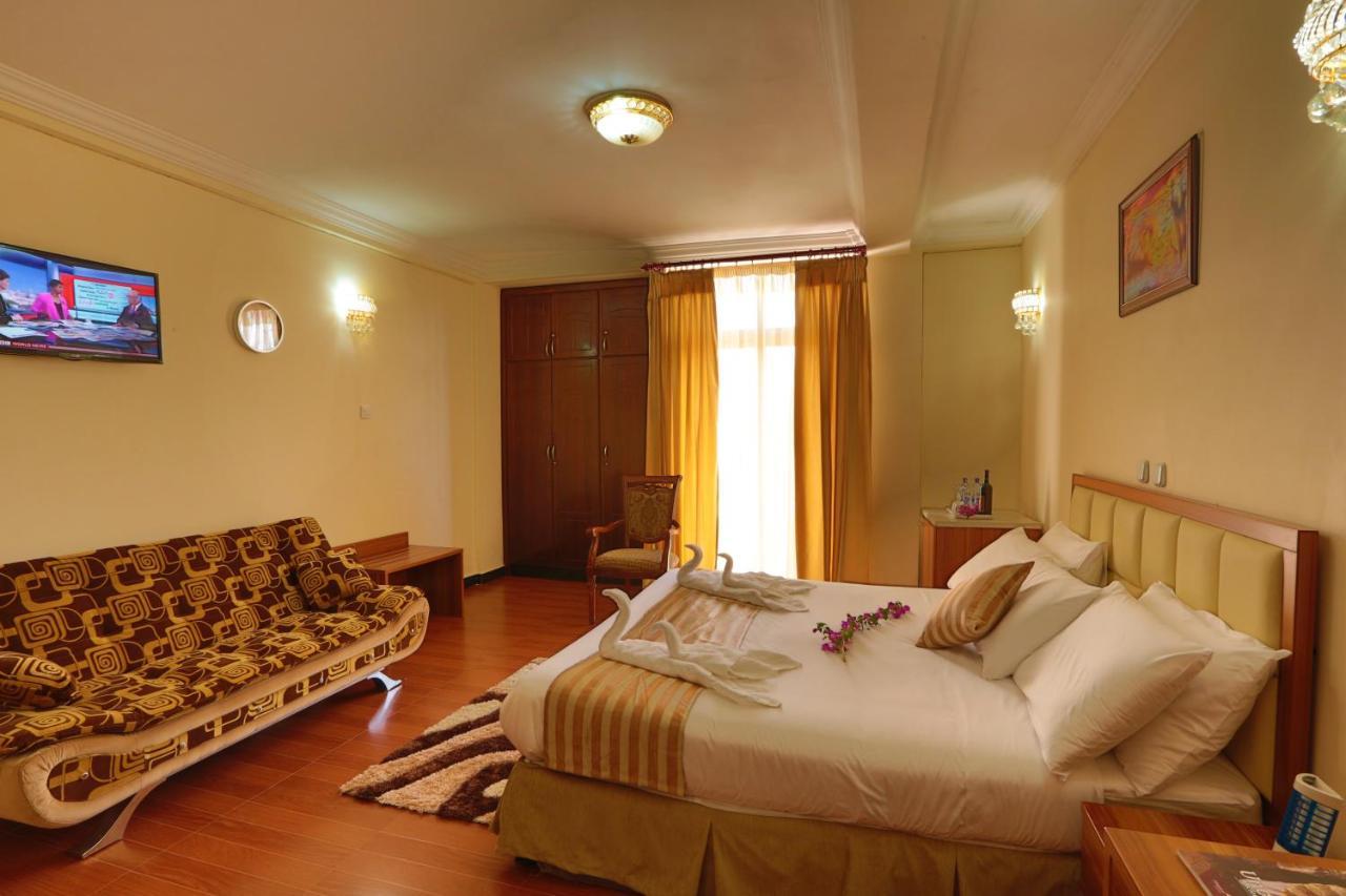0e58b843f0 Bete Daniel Hotel, Bahir Dar, Ethiopia - Booking.com