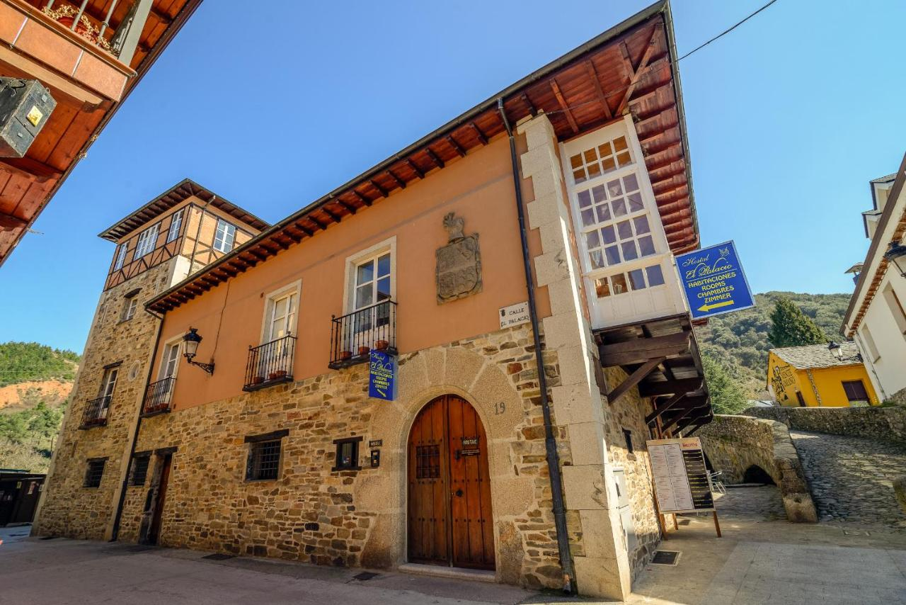 Guest Houses In Chana De Somoza Castile And Leon