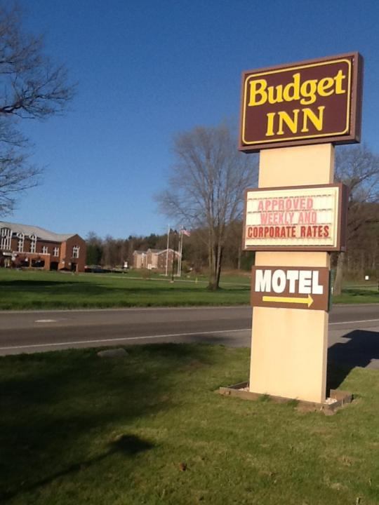 Hotels In Clearfield Pennsylvania