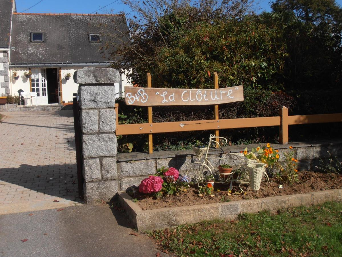 Guest Houses In Saint-gonnery Brittany