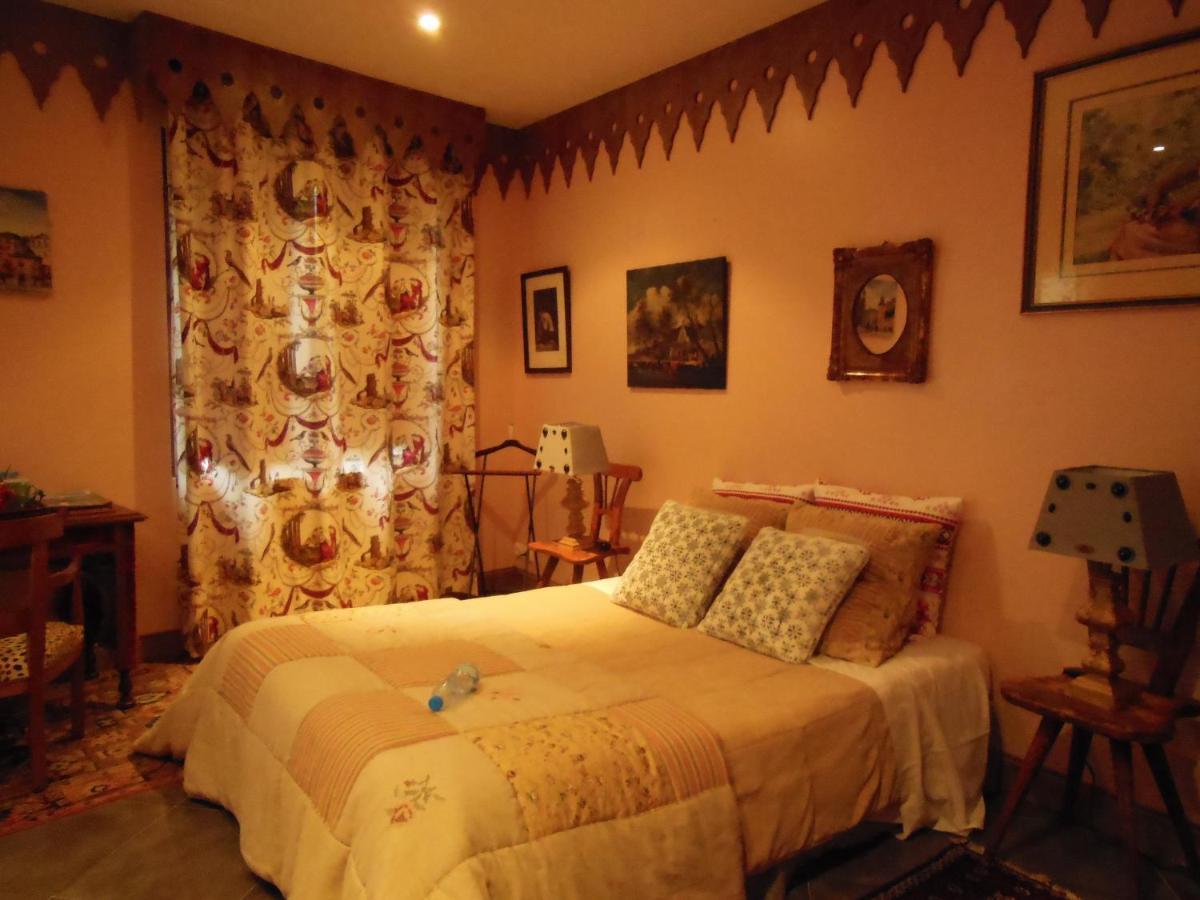 Bed And Breakfasts In Vaumort Burgundy