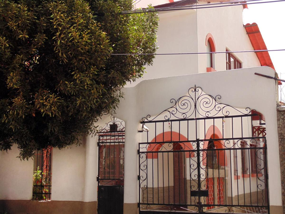 Hostels In San Jorge