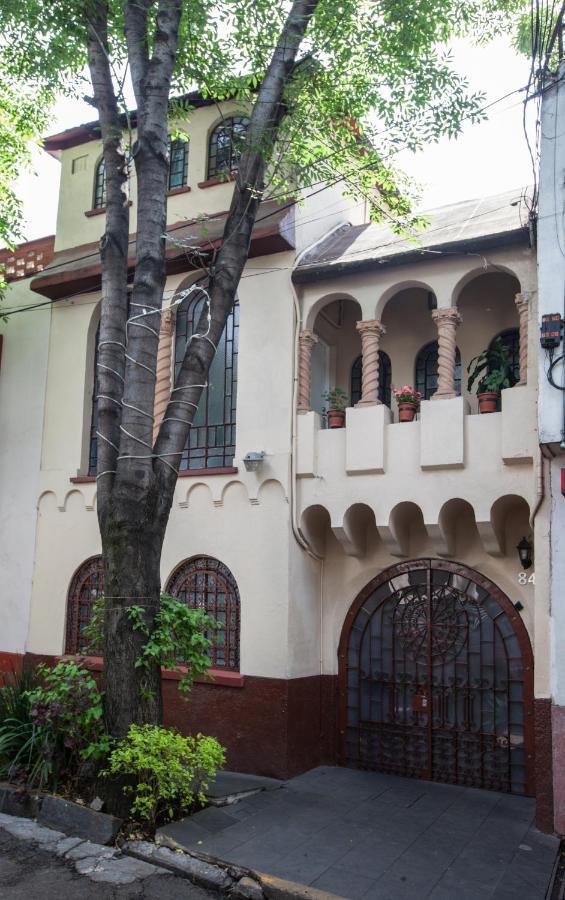 Guest Houses In Miguel Hidalgo Mexico Df