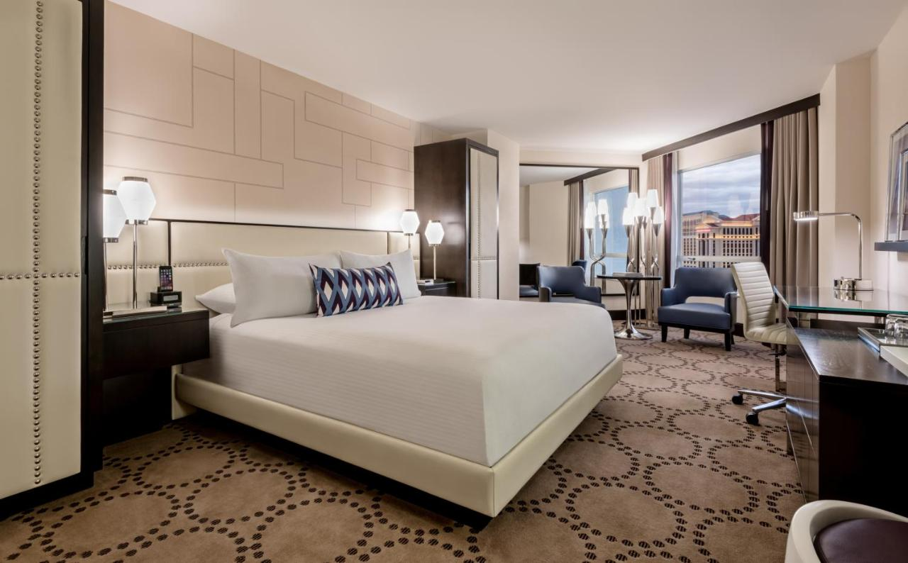 Harrahs Las Vegas Hotel Casino NV Bookingcom