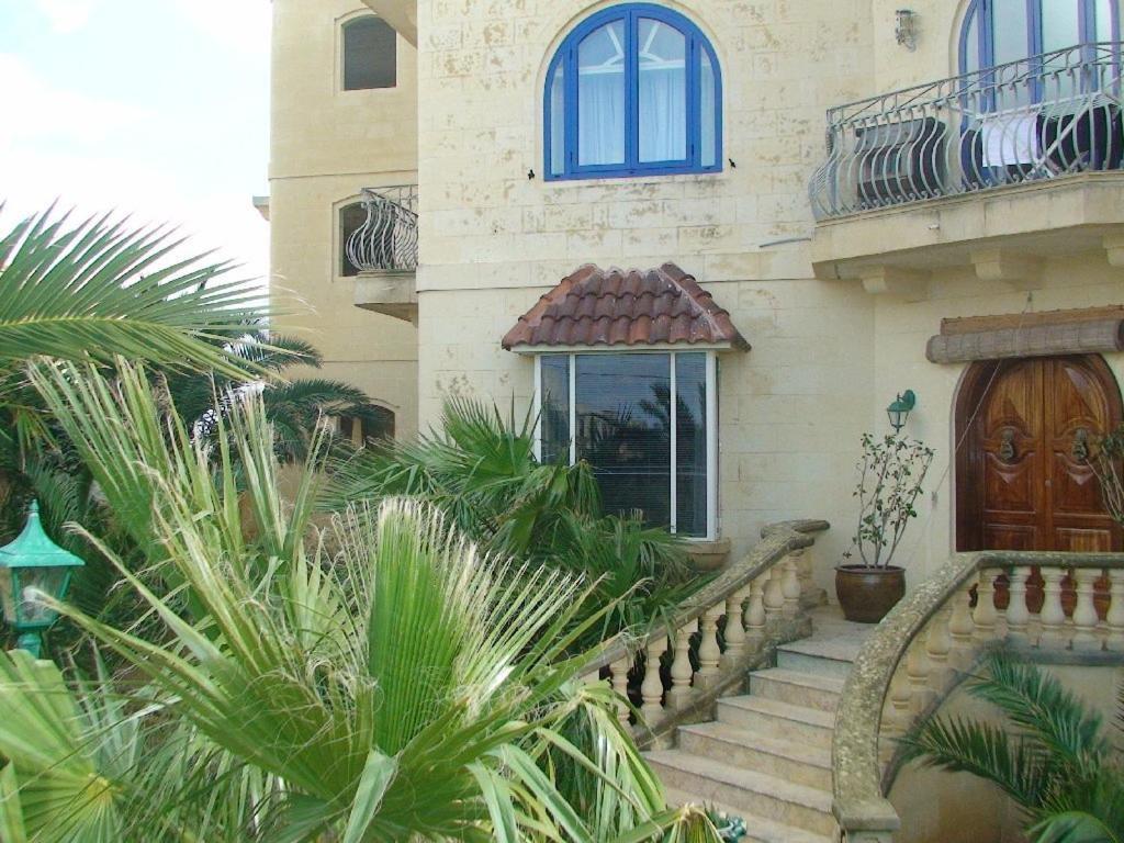 Guest Houses In Għajnsielem Gozo