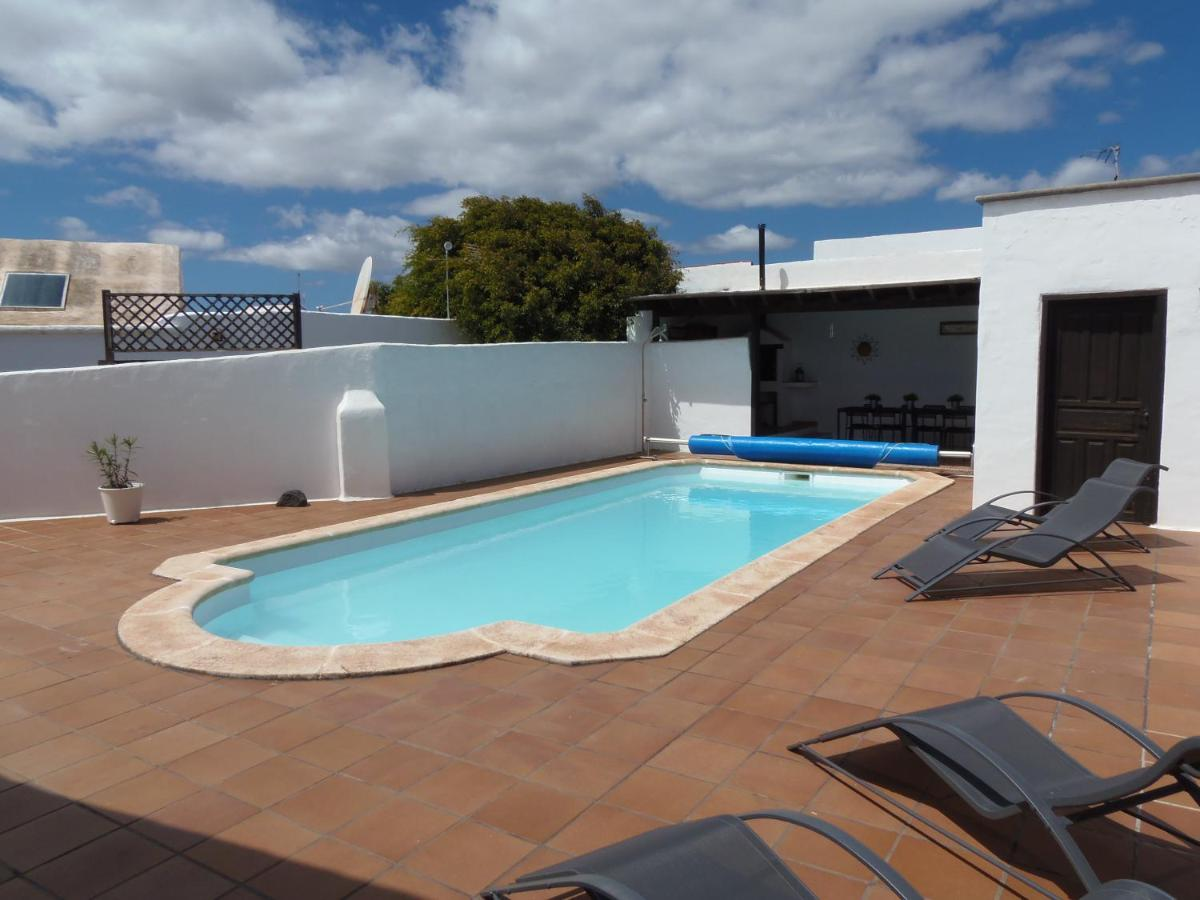 Bed And Breakfasts In Teseguite Lanzarote