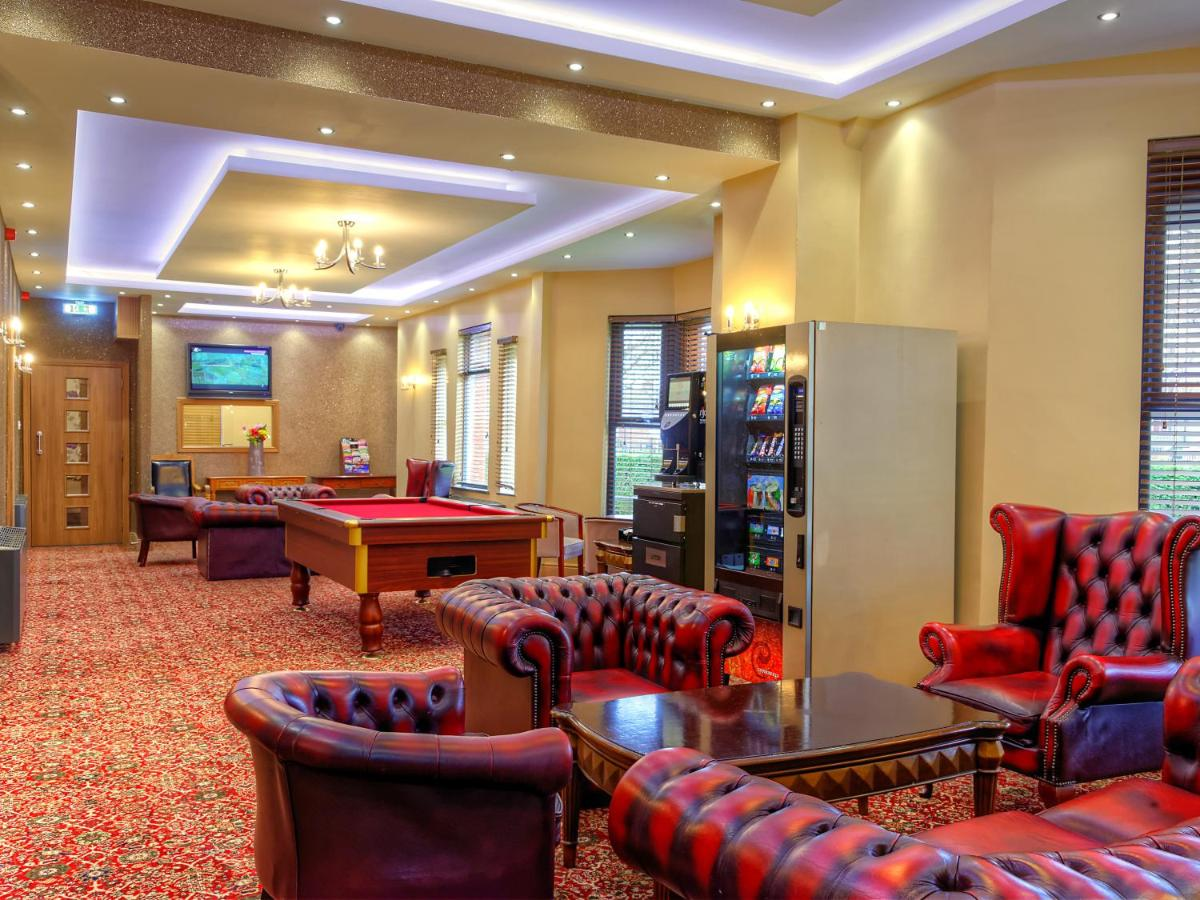 Grainger hotel newcastle upon tyne uk booking dailygadgetfo Images