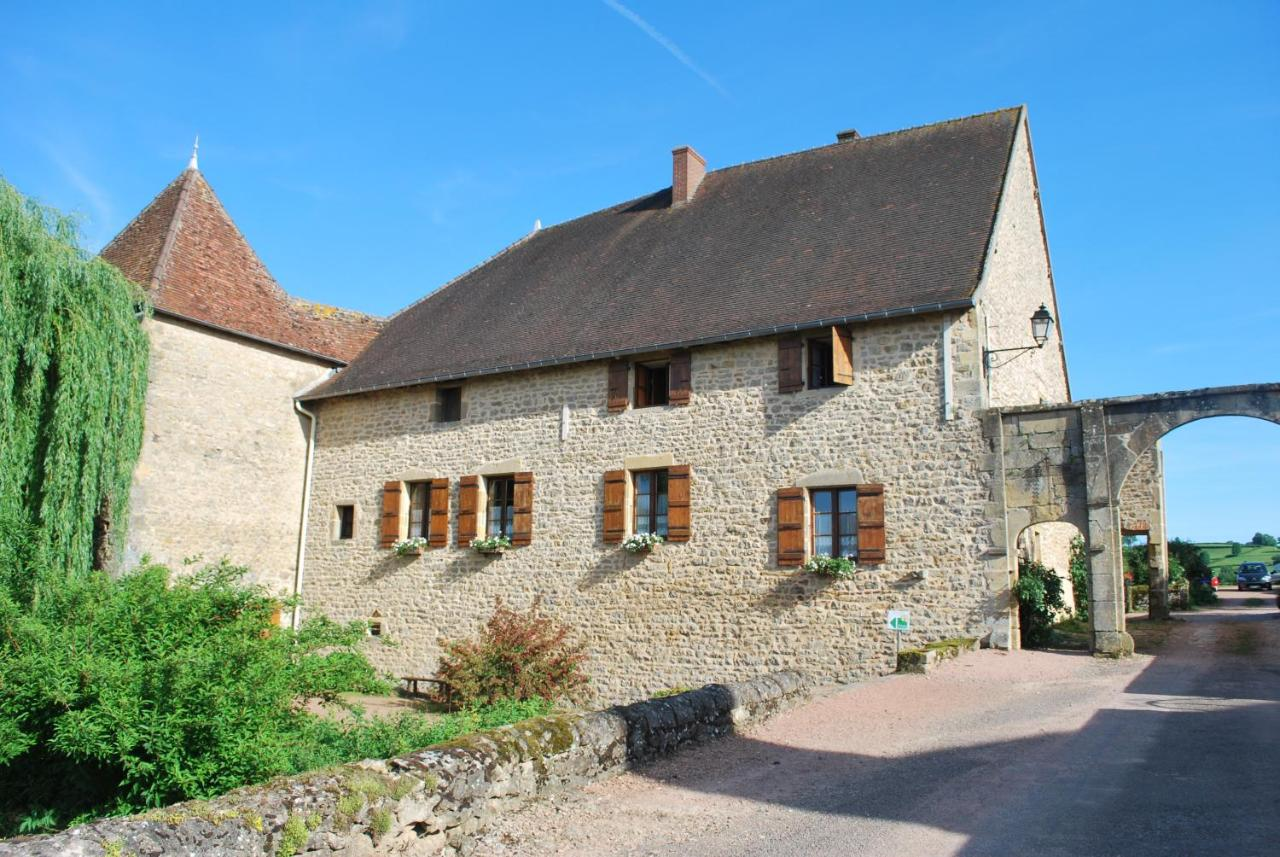 Bed And Breakfasts In Poisson Burgundy