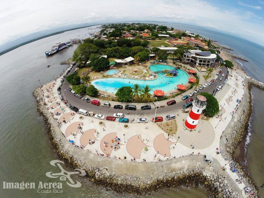 Hotels In Barranca Puntarenas
