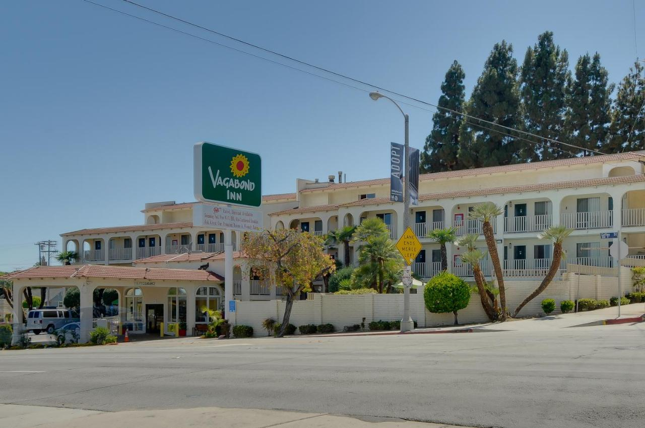 Hotels In Wilmington California