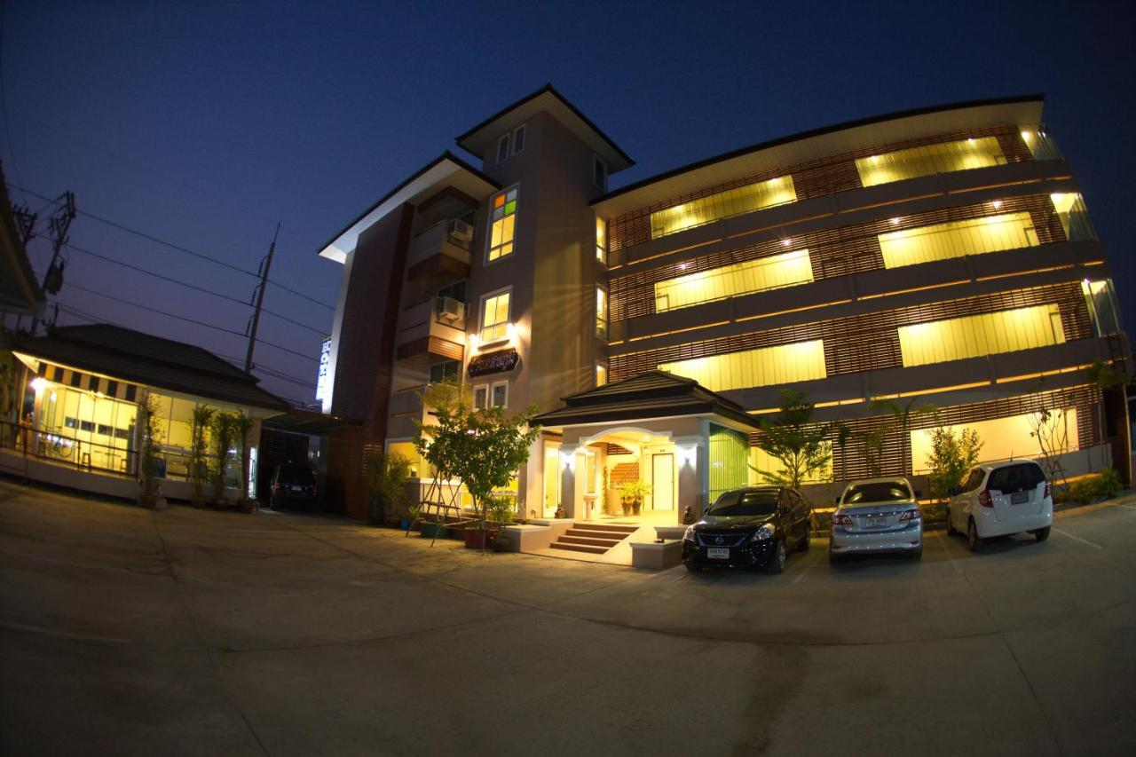 Hotels In Ban Bung Phrao Phitsanuloke Province