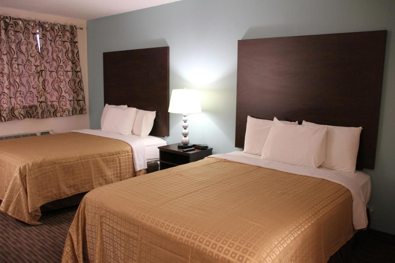 Hotels In Saint Johnsburg New York State