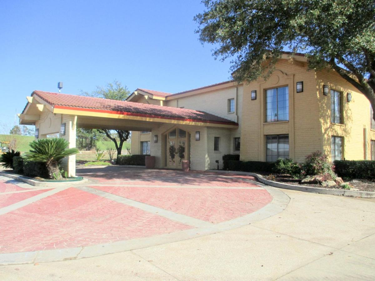 Hotels In Nacogdoches Texas