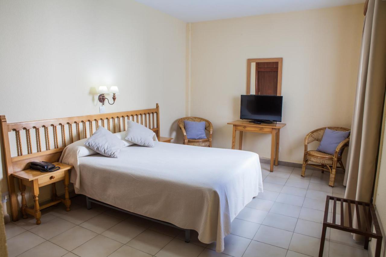 Hotels In La Muela Andalucía
