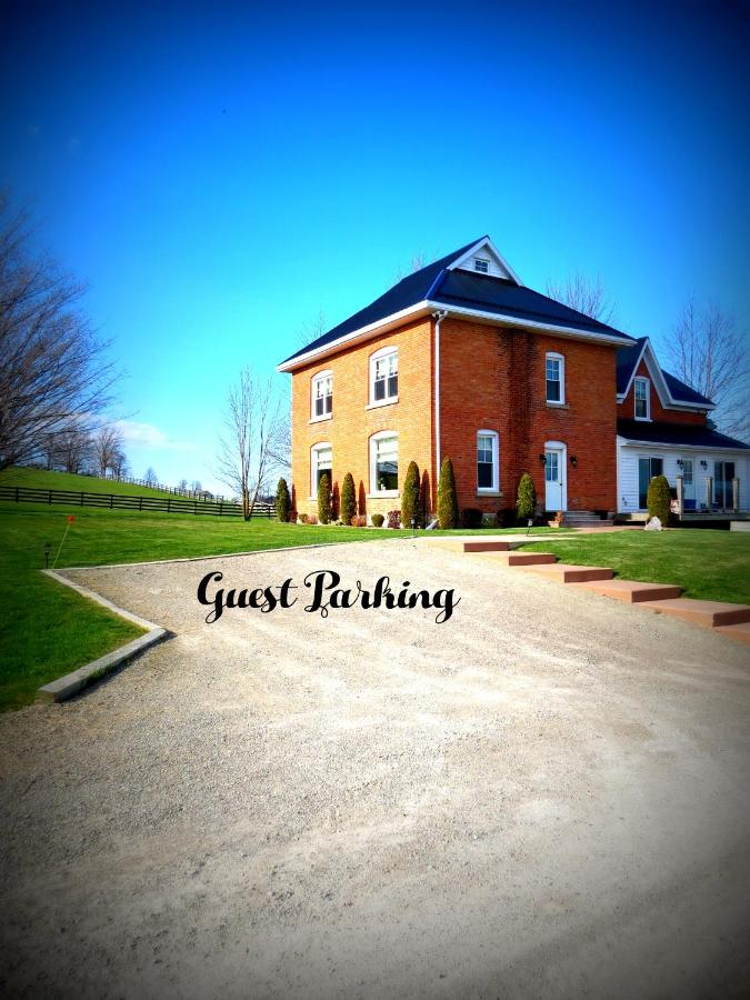 Bed And Breakfasts In Blue Mountains Ontario