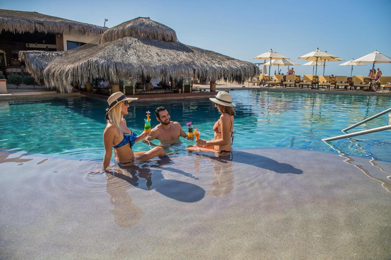 Resorts In Los Médanos Partidos Baja California Sur
