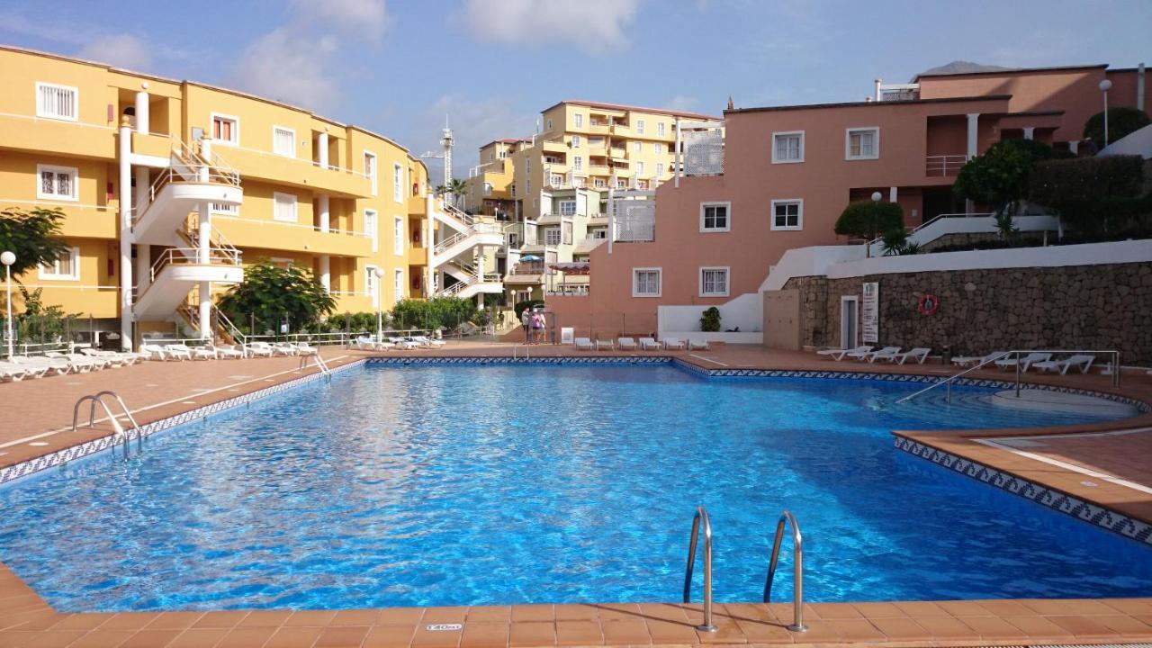 Antonio Navarro Apartments, Adeje – Updated 2018 Prices