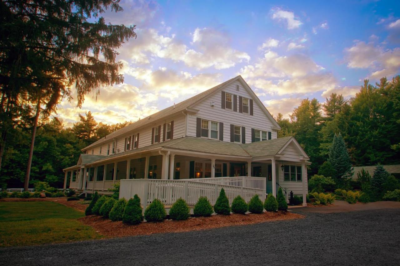 Bed And Breakfasts In Christmans Pennsylvania
