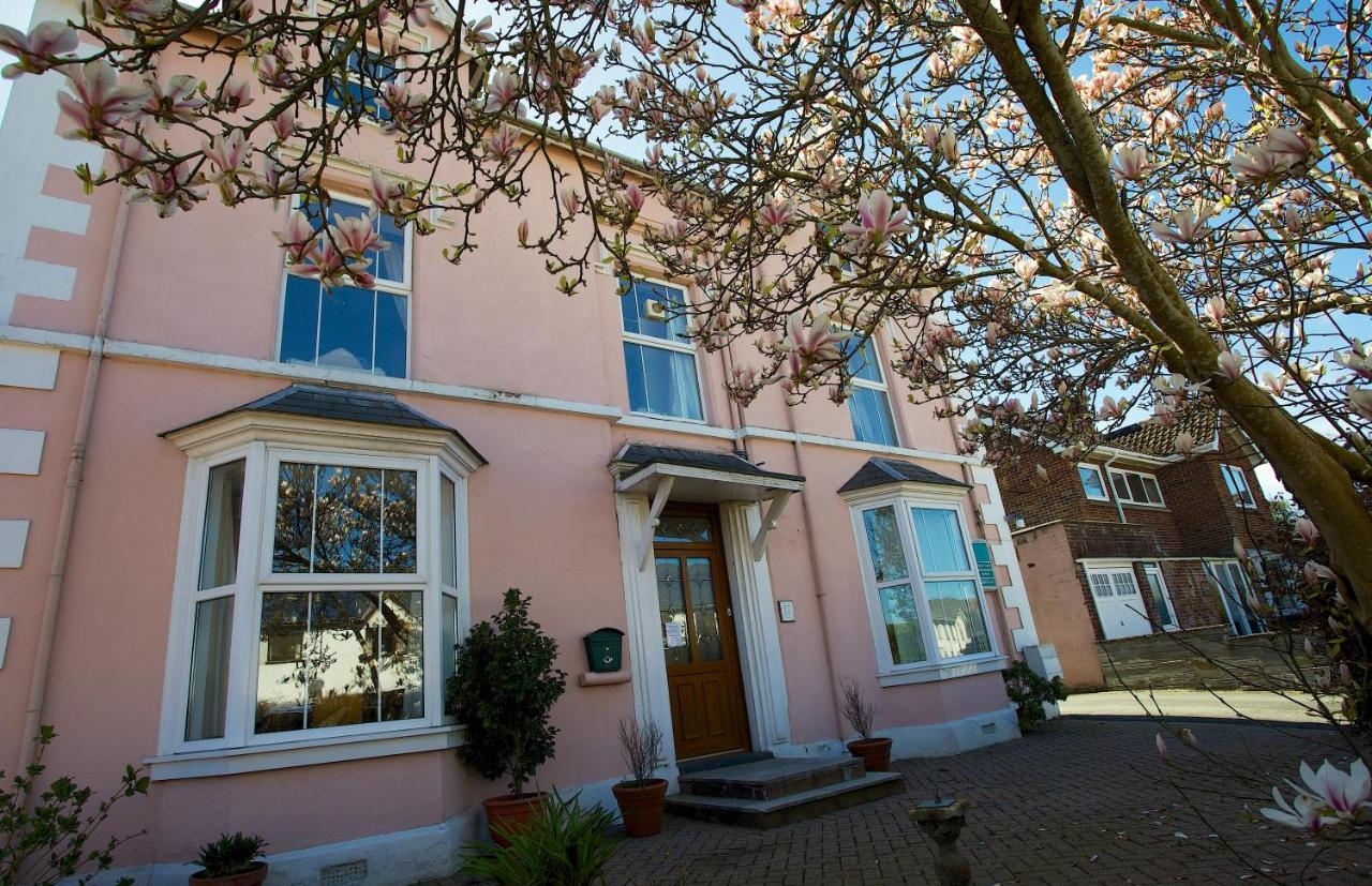 Guest Houses In Aberangell Powys