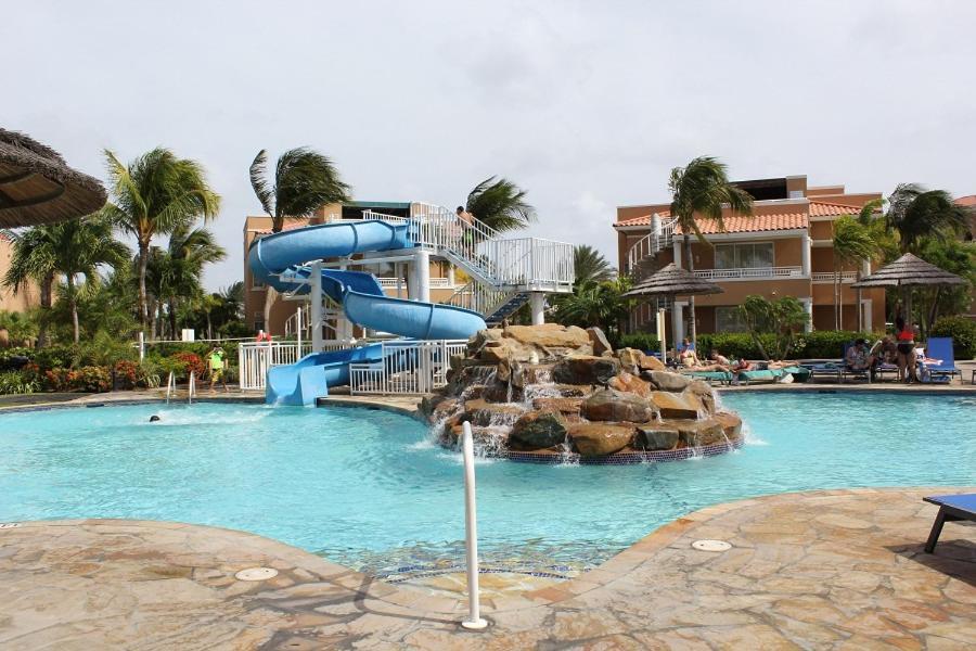 Resorts In Rooi Bosal