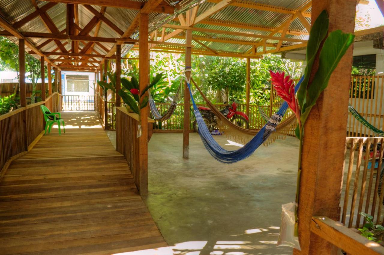 Hostels In Sandoval Madre De Dios