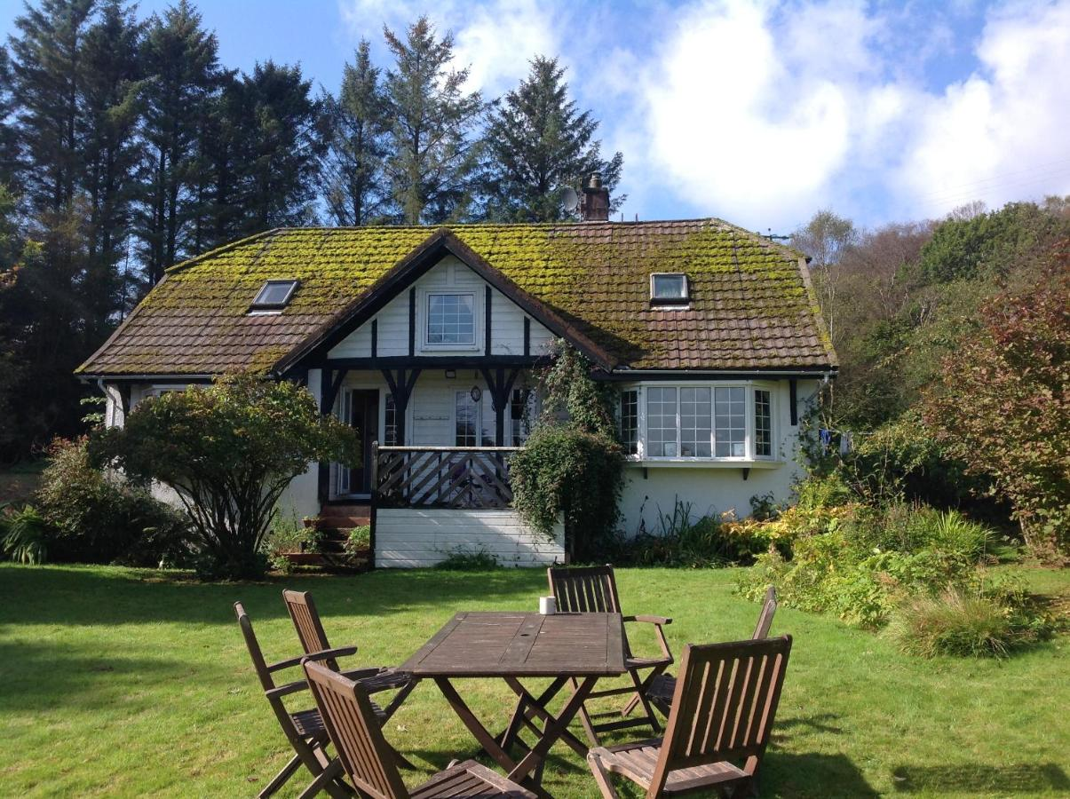Bed And Breakfasts In Salen Isle Of Mull